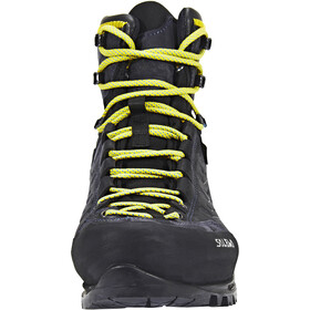 Salewa Rapace GTX Shoes Men Night Black/Kamille